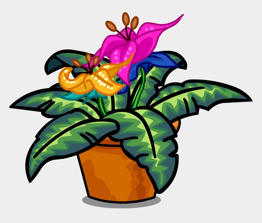 growing plant clipart, Cartoons - Growing Plants Club Penguin Wiki Fandom Powered Ⓒ - Club Penguin