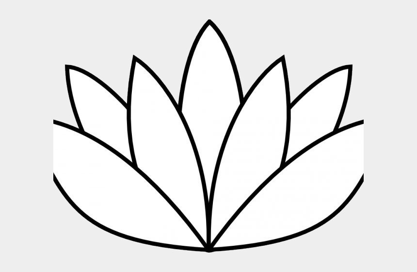 water lily clipart, Cartoons - Water Lily Clipart Simple - Mothers Day Flowers Drawings