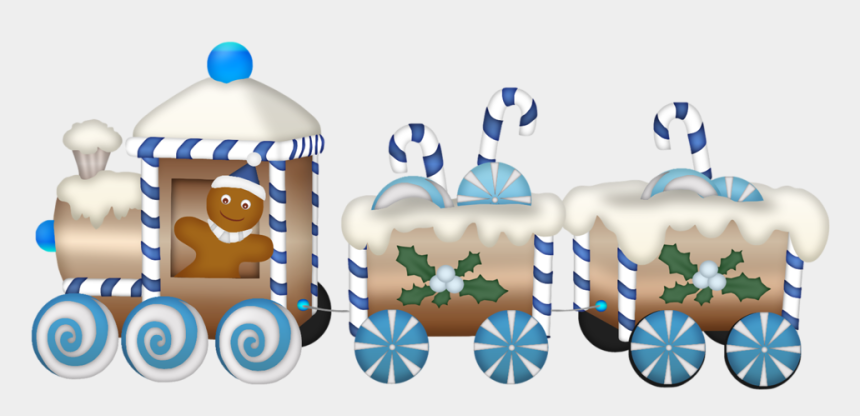 christmas train clipart, Cartoons - Фото, Автор Arana На Яндекс - Illustration