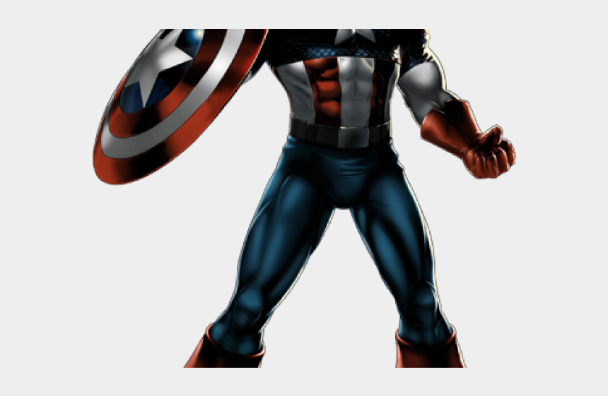 captain america clipart, Cartoons - Captain America Clipart Marvel Avengers Alliance - Captain America