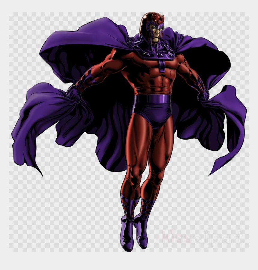 marvel clipart, Cartoons - Marvel Magneto Clipart Magneto Marvel , Png Download - Magneto Avengers Alliance