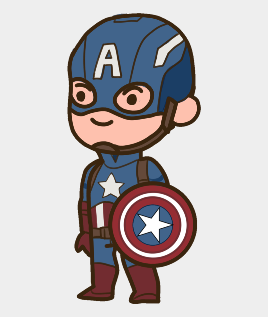 captain america clipart, Cartoons - Captain America Download Hd Png Clipart - Png Image Captain America Pics Download Png