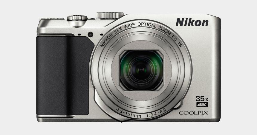 digital camera clipart, Cartoons - Digital Camera Clipart Taken - Camera Nikon Coolpix A900