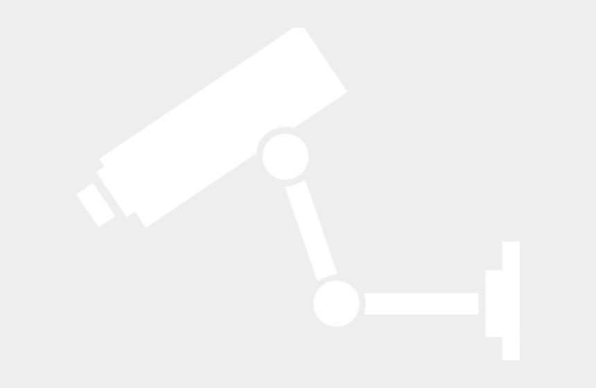 security camera clipart, Cartoons - Security Camera Black And White