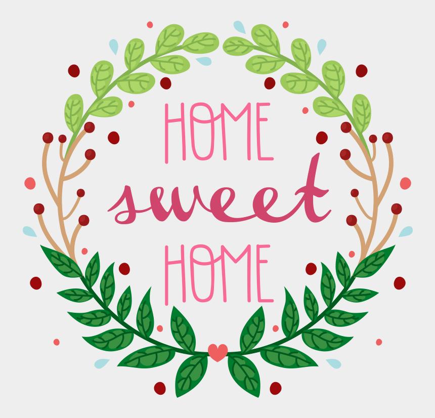 home sweet home clipart, Cartoons - Kata Kata Home Sweet Home