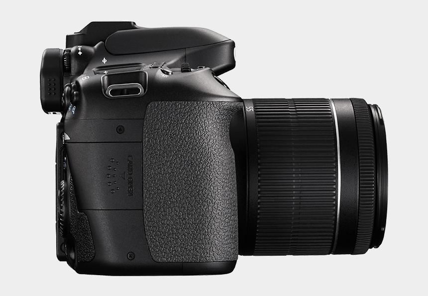 dslr camera clipart, Cartoons - Download Canon 80d Dslr Camera Png Transparent Images - Nikon D5600 Com 18 55
