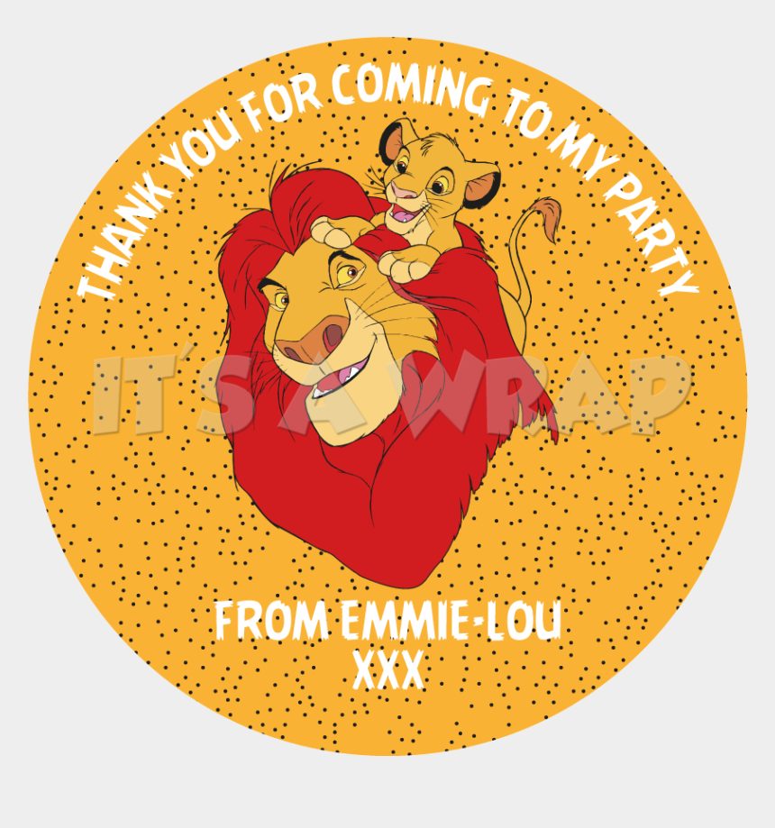 simba clipart, Cartoons - Lion King Simba Png - Lion King