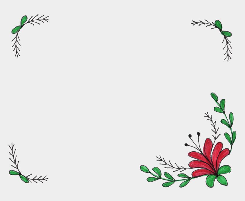 flower frame clipart, Cartoons - Free Download - Flower Frame Png