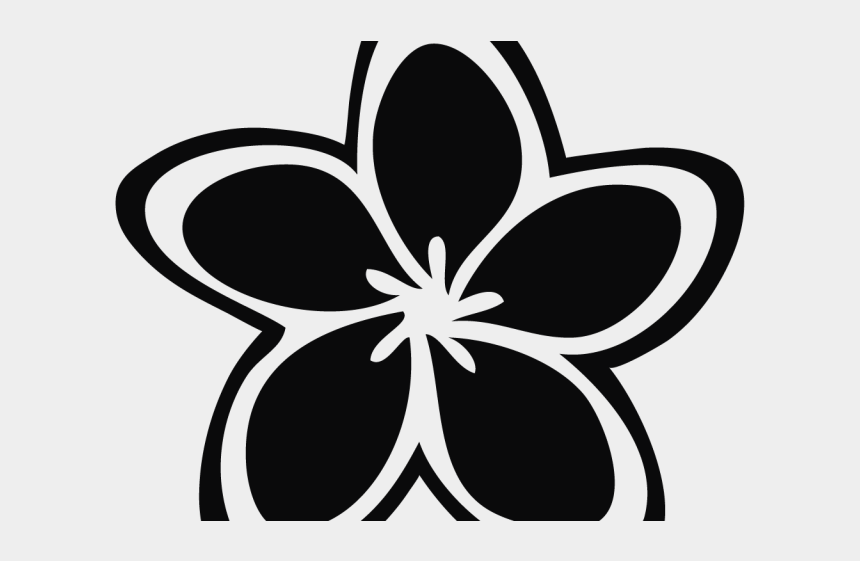 flower clipart outline, Cartoons - Flowers Clipart Outline - Maui College Library