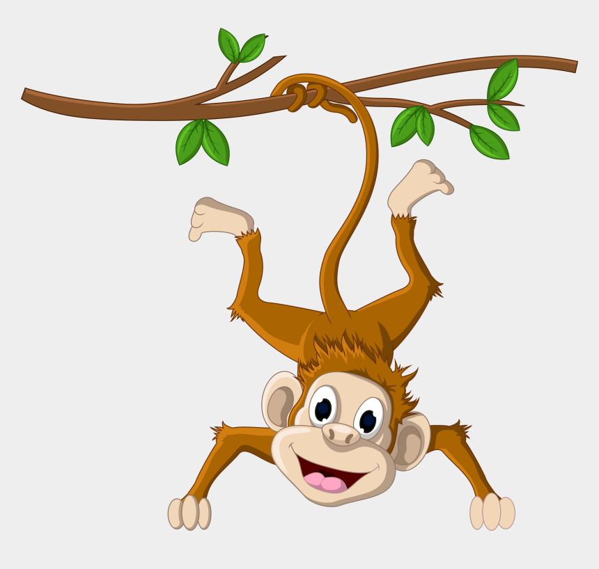 Monkey hanging coloring | Monkey coloring pages, Monkey crafts, Hanging  monkey