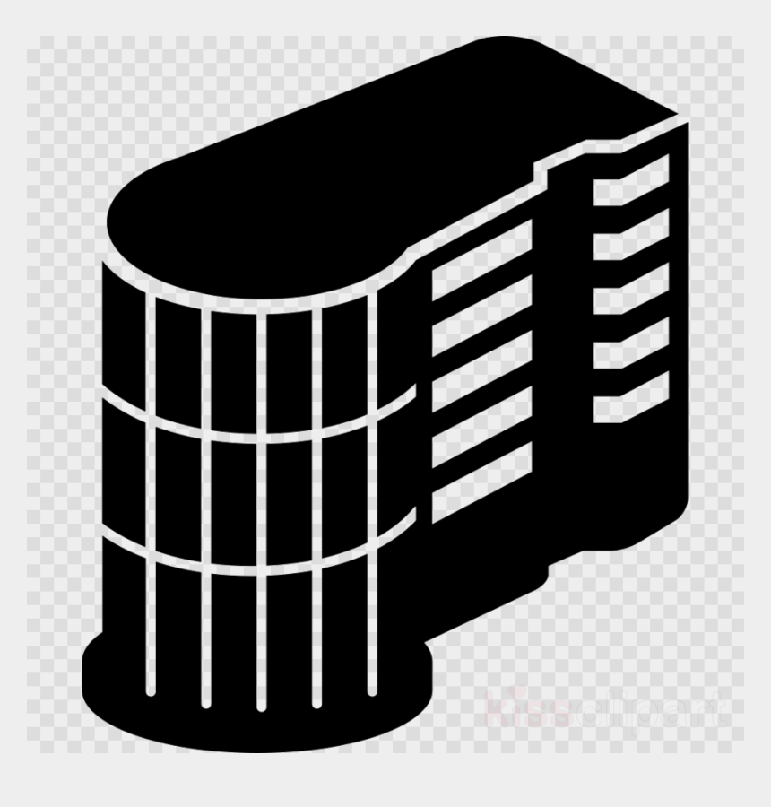 building clipart black and white, Cartoons - Download Building Icon Png Black And White Clipart - Building Icon Png Black And White
