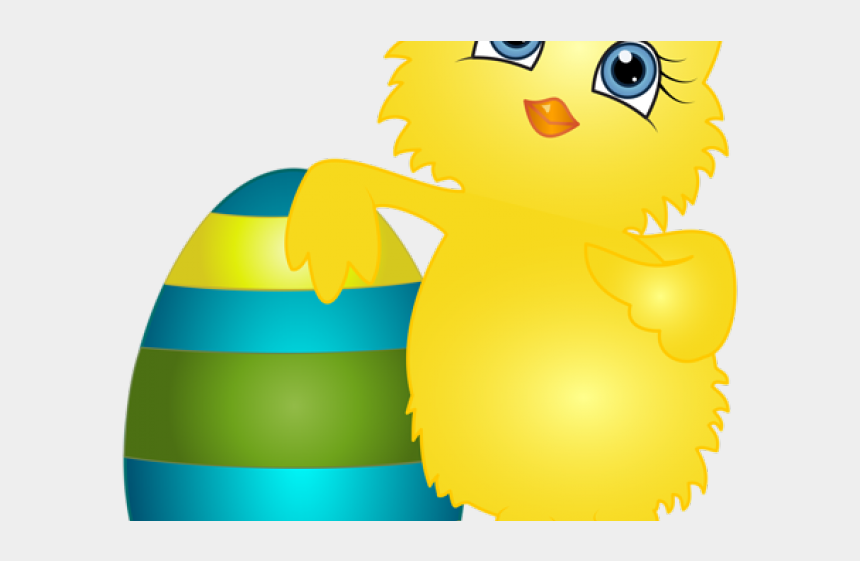 duckling clipart, Cartoons - Easter Eggs Clipart Duckling - Portable Network Graphics