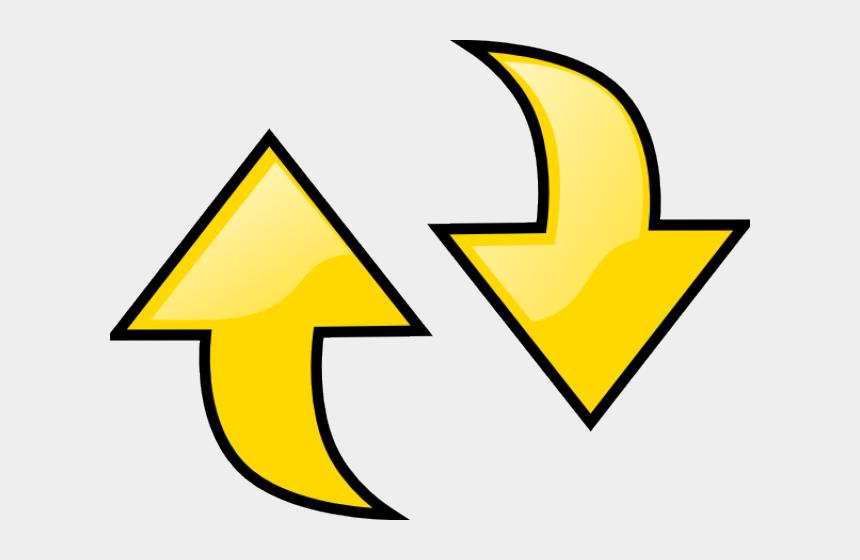arrow circle clipart, Cartoons - Change Clipart