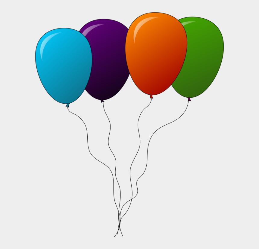 water balloon clipart, Cartoons - Water Balloons Birthday Download - Balloon Clipart