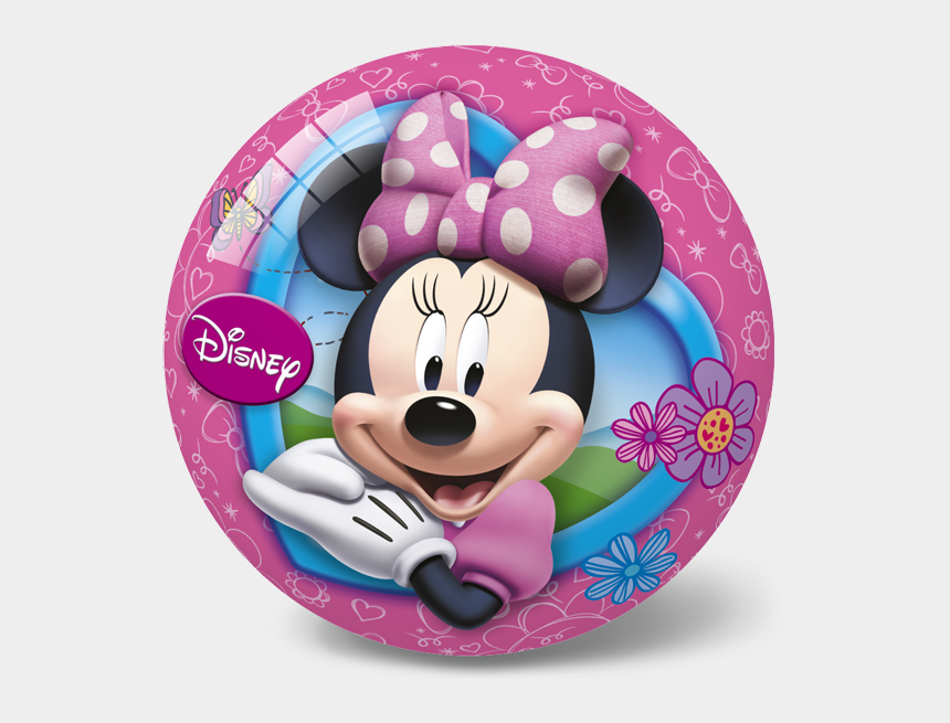 minnie mouse bow clipart, Cartoons - Minnie Mouse Bow-tique Ball - Disney