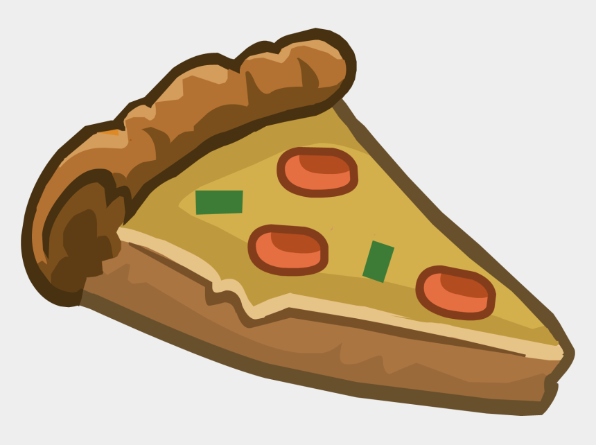 pizza toppings clipart, Cartoons - Pizza - Club Penguin Pizza Emoji