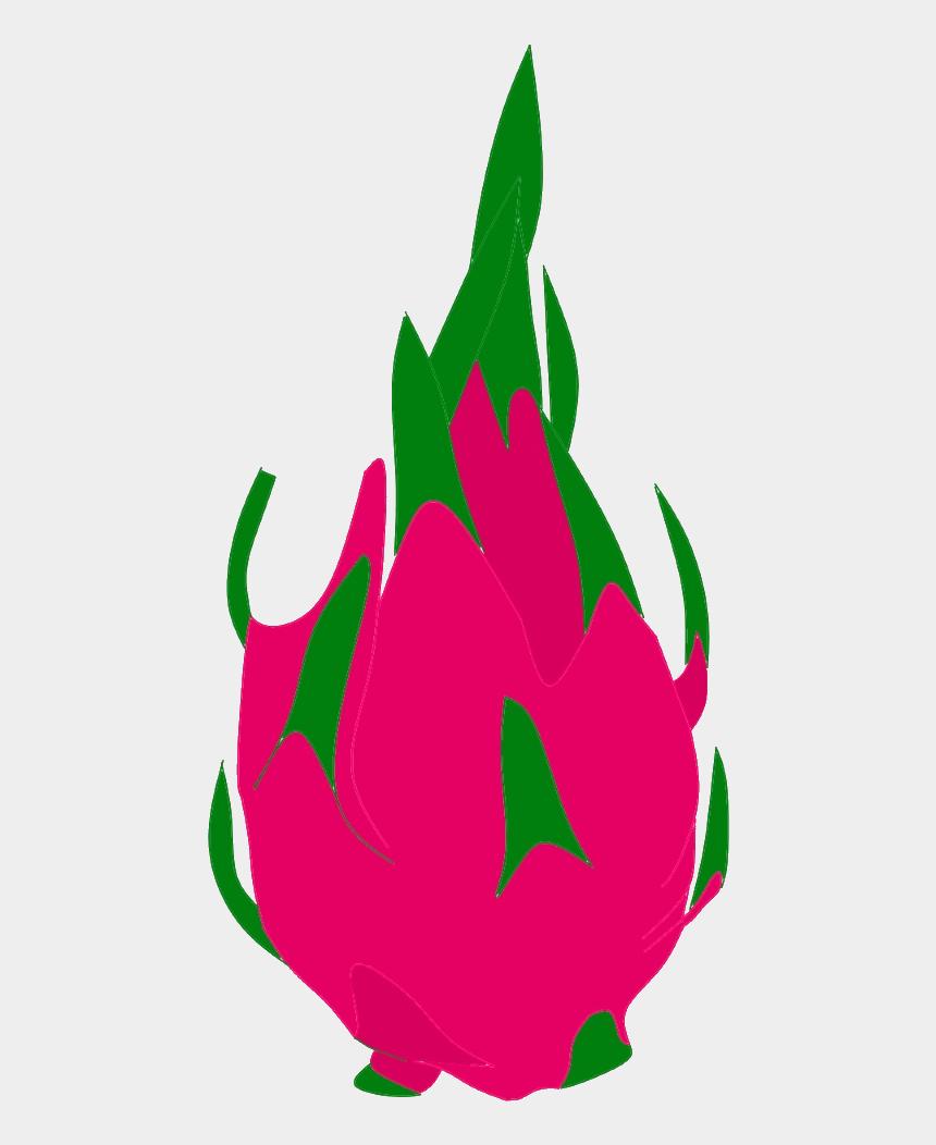 dragon fruit clipart, Cartoons - Dragon Fruit Clipart Png , Png Download - Dragon Fruit Png Logo