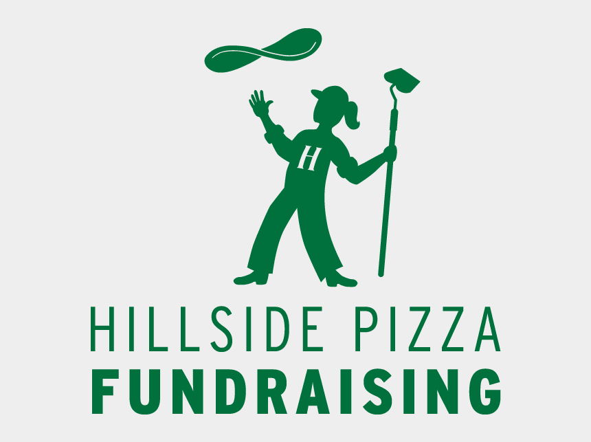 pizza toppings clipart, Cartoons - Please Inform Us If Someone In Your Party Has A Food - Hillside Pizza