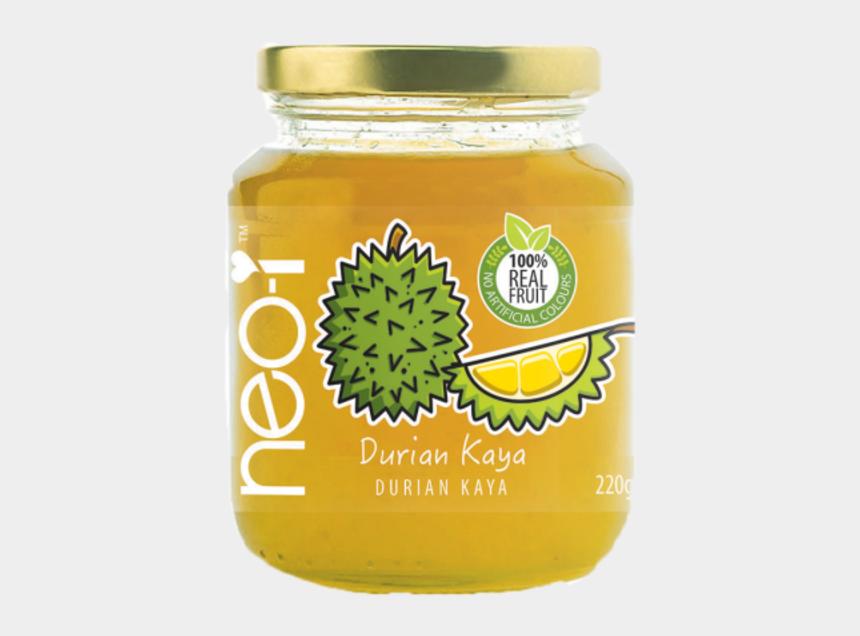 dragon fruit clipart, Cartoons - Clipart Pineapple Jam - Kaya Jackfruit Jam