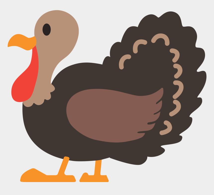 turkey leg clipart, Cartoons - Clipart Turkey Svg - Android Turkey Emoji