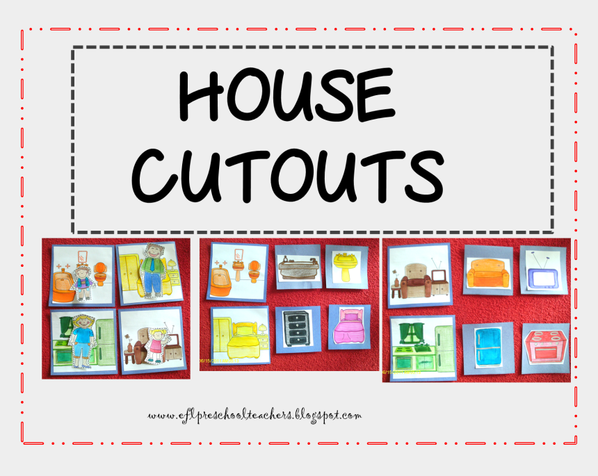 parts of the house clipart, Cartoons - Here Are Some Ideas On How To Use Them - Find Shape In Your House