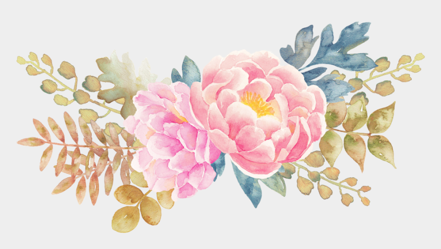 flower crown clipart, Cartoons - Похожее Изображение Watercolor Flowers, Peony Painting, - Peony Flower Watercolor Painting