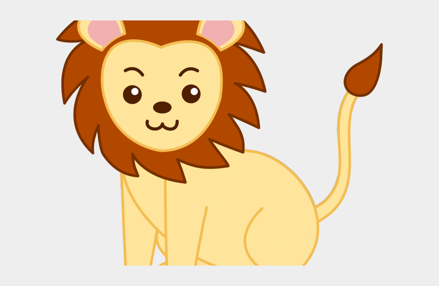 cute baby clipart, Cartoons - Leopard Clipart Cute Baby - Cartoon Lion Face Drawing