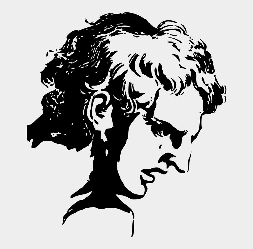 man face clipart, Cartoons - Face Expression Roman Man Clip Art - Roman Face Clip Art
