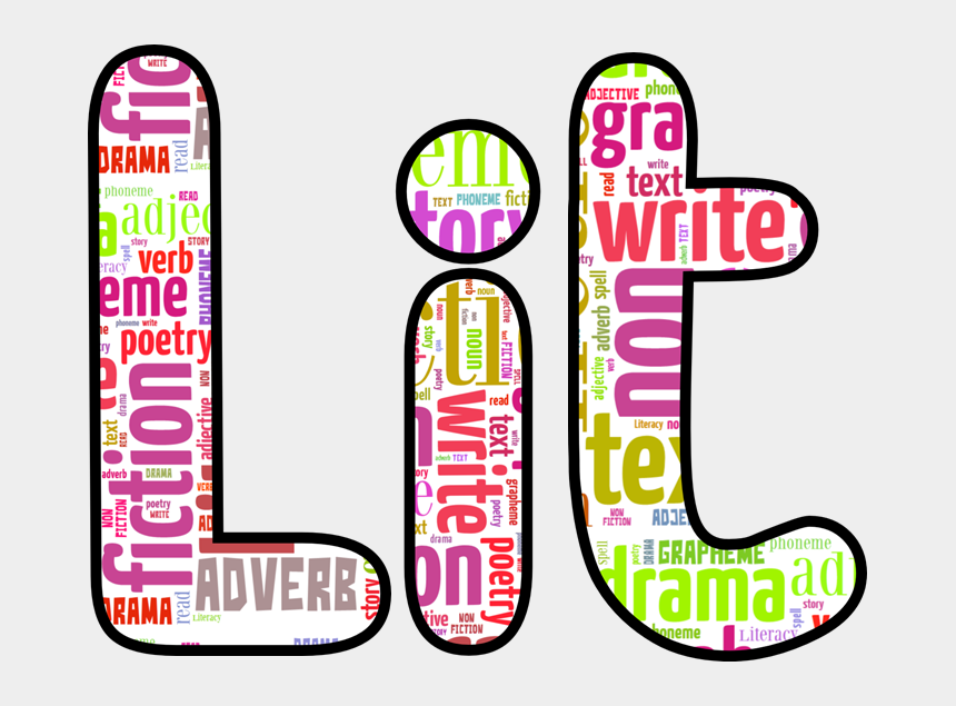 literacy clipart, Cartoons - Collection Of Free High Quality Display Ⓒ - Literacy And Numeracy Display Lettering