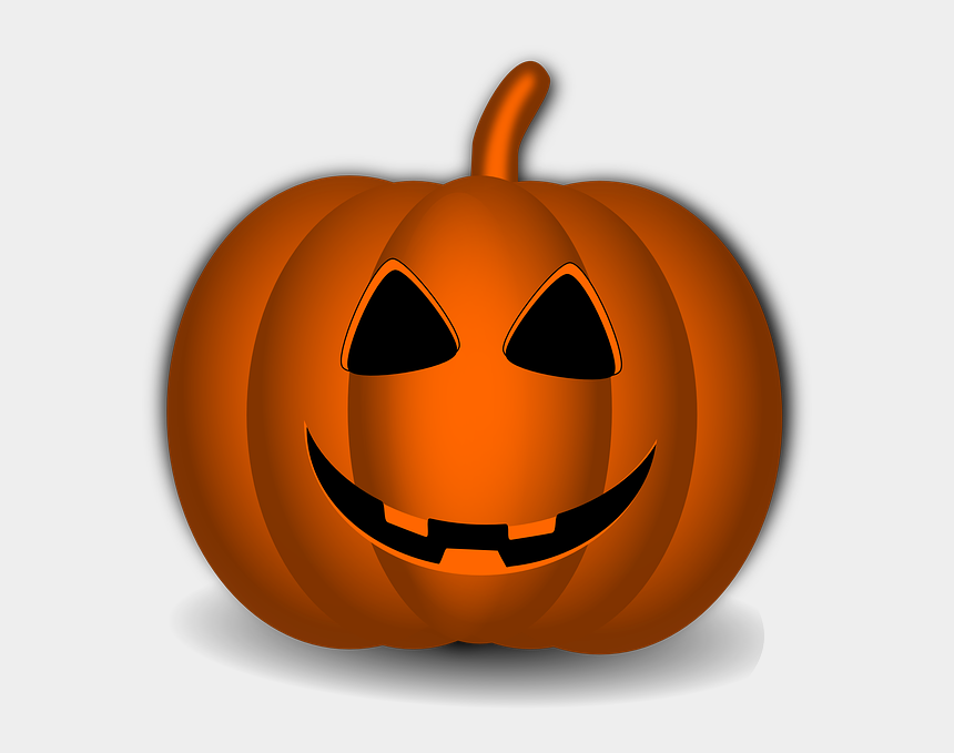 pumpkin face clipart, Cartoons - Cute Pumpkin Png - Pumpkin Halloween Smiley Face