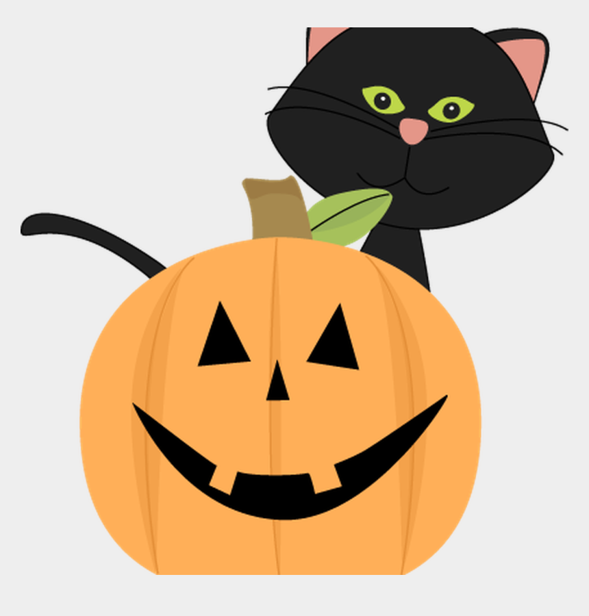 Cute Halloween Clipart Transparent Background Png Months