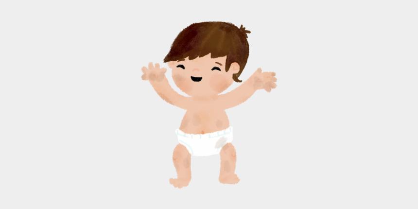 children walking clipart, Cartoons - Baby Walking Png - Cartoon