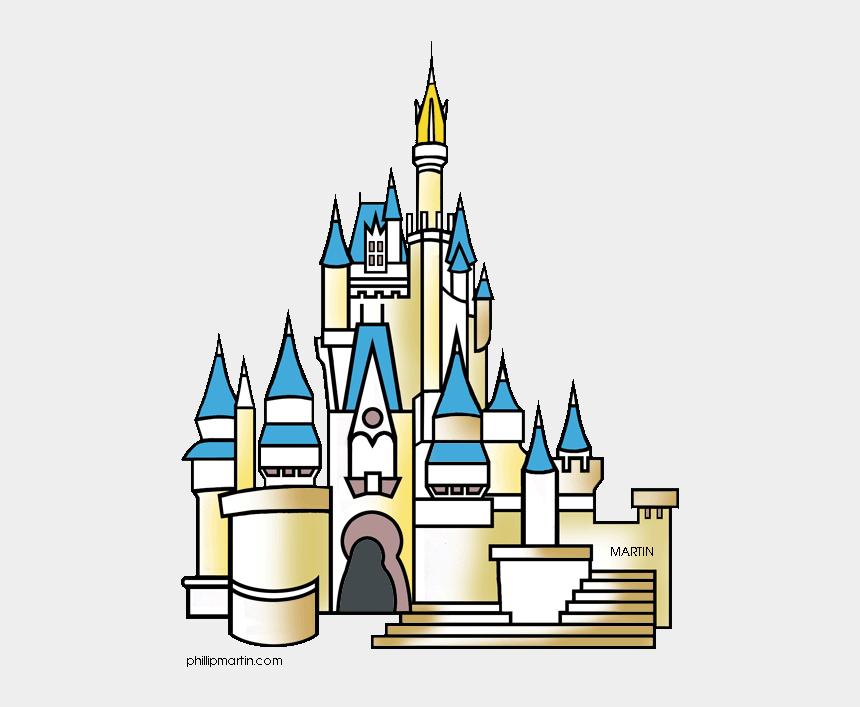 princess castle clipart, Cartoons - Castle Clipart Png - Disney Cinderella Castle Clipart