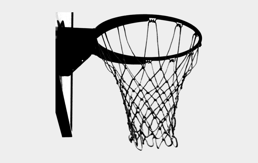 sports clipart images, Cartoons - Sports Clipart Netball - Basketball Hoop Png Clipart