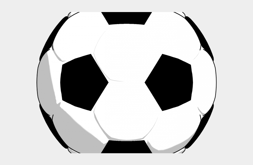 photograph about Soccer Ball Printable named Football Clipart Printable - Football Ball Clipart Png, Cliparts