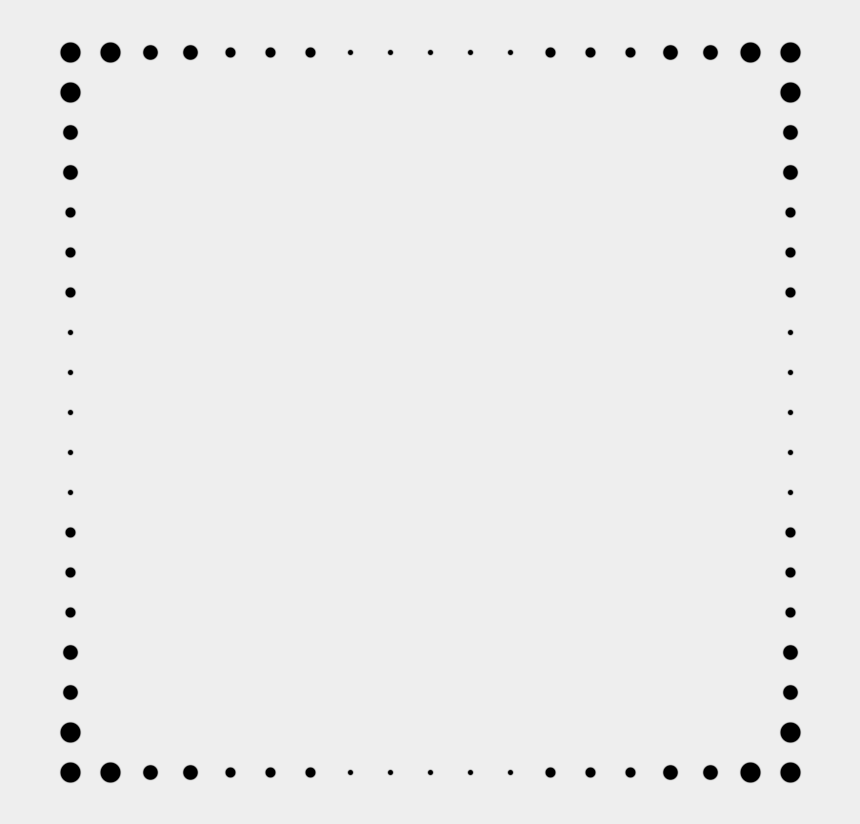 dotted line clipart, Cartoons - Square Google Search Pinterest - Paper