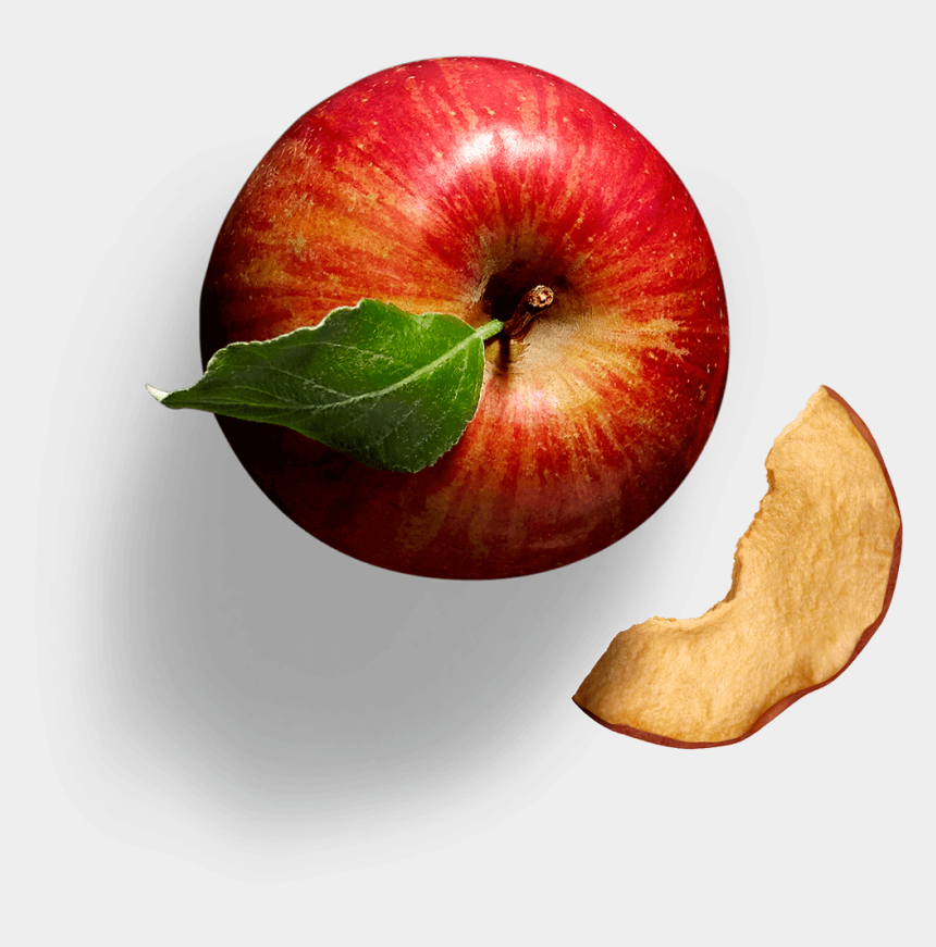 apple fruit clipart, Cartoons - Red Apple Fruits Png Transparent Images Clipart Icons - Apple Chips Png