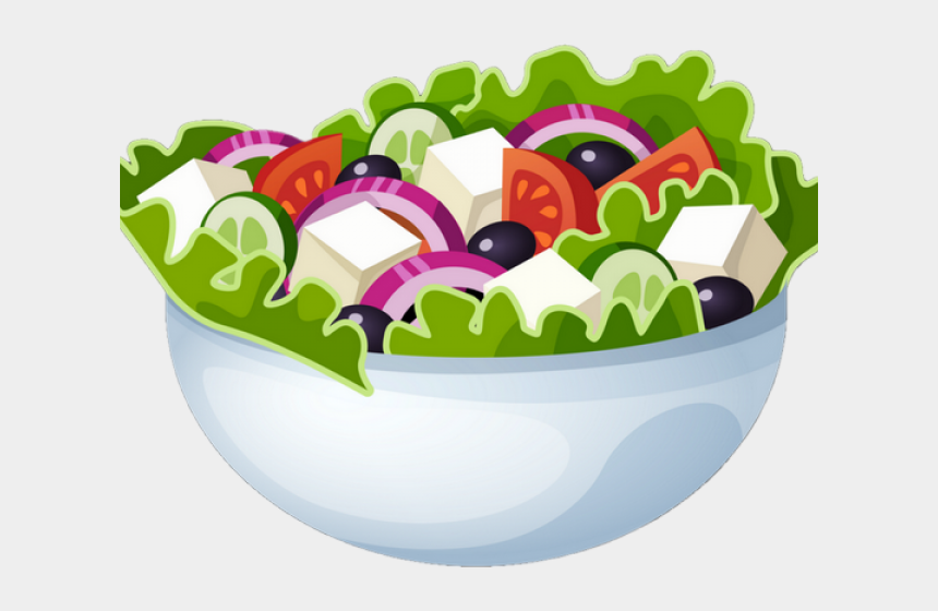 Salad Clipart Kawaii - Salad Clip Art Png, Cliparts ...