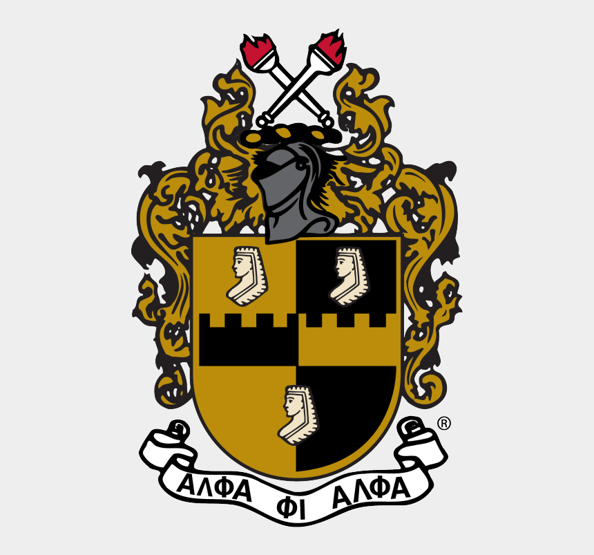 marine corps clipart, Cartoons - Marine Corps Logo Pictures - Transparent Alpha Phi Alpha Crest