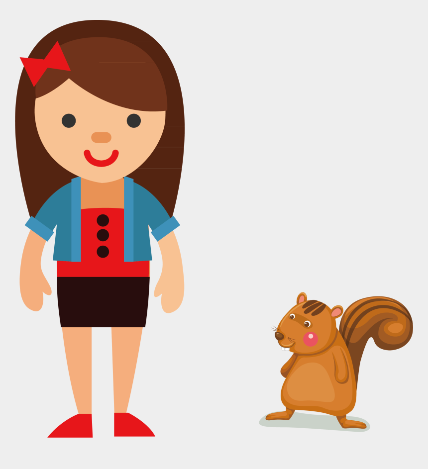 avatar clipart, Cartoons - And Flat Animals Illustration Design Avatar Cartoon - Cartoon Flat Design