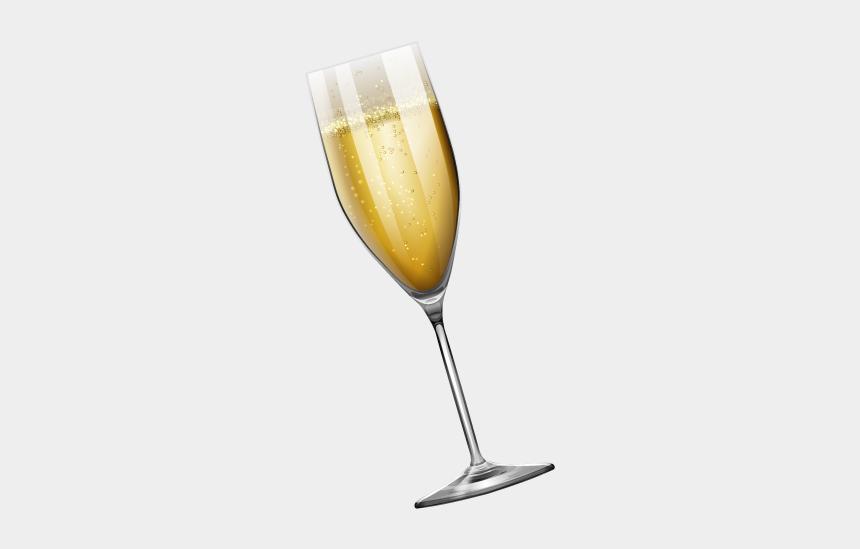 sektglas clipart, Cartoons - Blättern Sie Gleich Online Durch Unsere Aktuellen Angebote - Wine Glass
