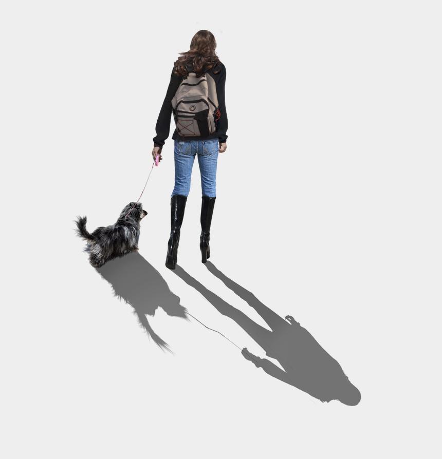 dog walking clipart, Cartoons - Walking Dog Png - Ski People Walking