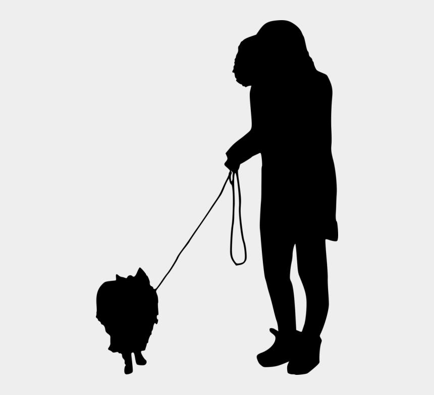 dog walking clipart, Cartoons - Royalty Free Stock Photos Walking Png - Silhouette Walking People Png