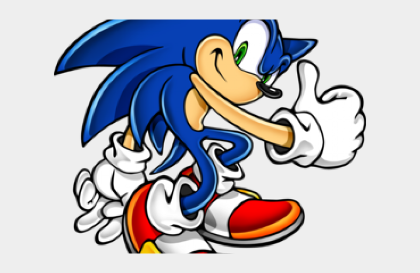 Sonic The Hedgehog Clipart Sonix Sonic The Hedgehog Characters Cliparts Cartoons Jing Fm