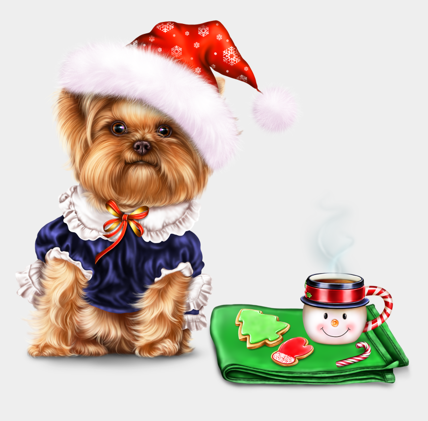 dog treat clipart, Cartoons - Xmas Pictures, Xmas Pics, Cute Pictures, Christmas - Companion Dog