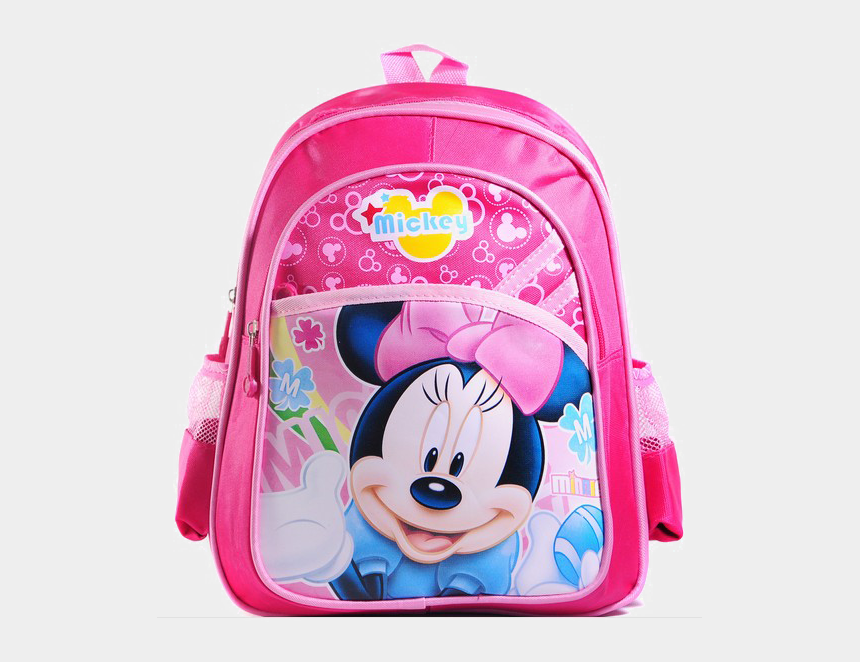 school bag clipart, Cartoons - School Bag Png Photo - School Bags Hd Png