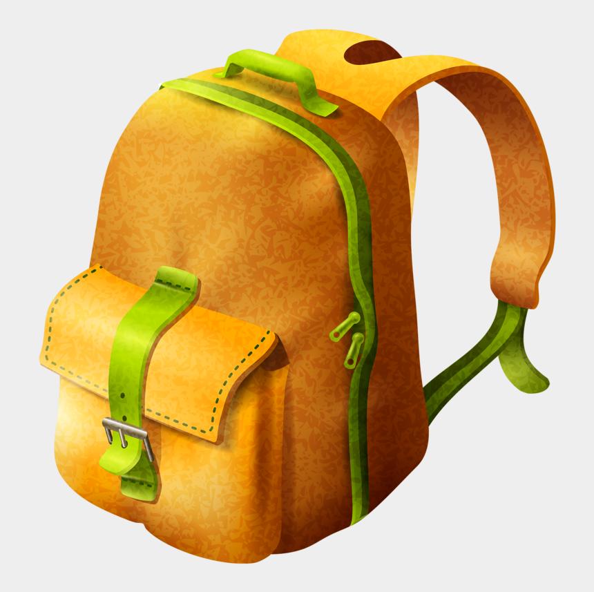 school bag clipart, Cartoons - Фотки Cartoon Picture, Cartoon Pics, Yellow Backpack, - Green School Bag Clipart