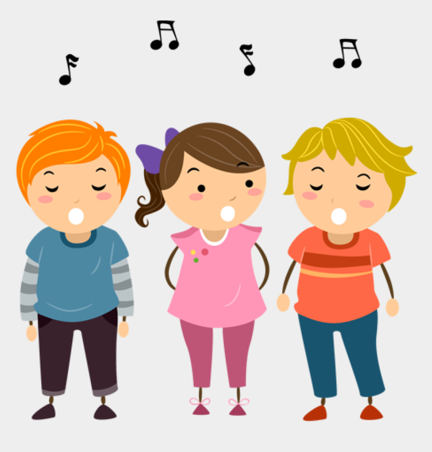 Choir Clip Art Choir Clip Art Free Download Clipart - Children Singing, Cliparts & Cartoons - Jing.fm
