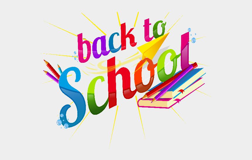 welcome back to school clipart, Cartoons - Back To School Information Miss Christina Gordon Our - Back To School