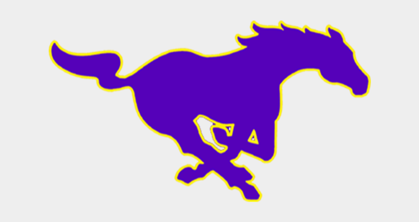 middle school clipart, Cartoons - Mustang Clipart Central Middle School - St Margaret Mary Mustangs